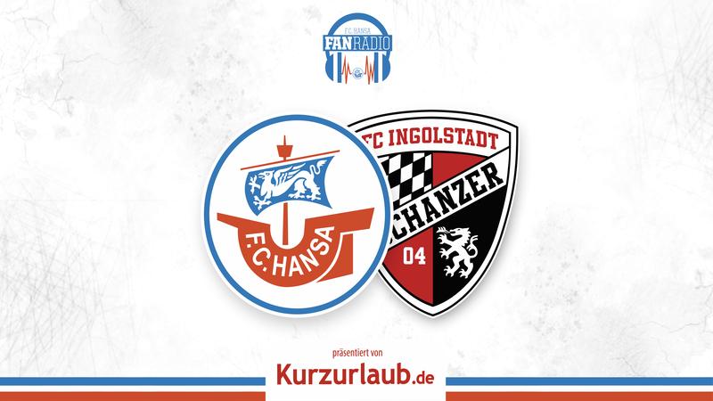 35. Spieltag: Hansa gegen Ingolstadt