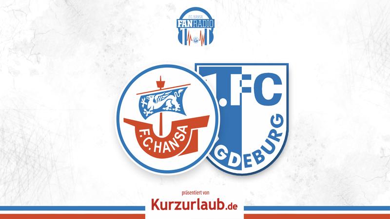 31. Spieltag: Hansa gegen Magdeburg