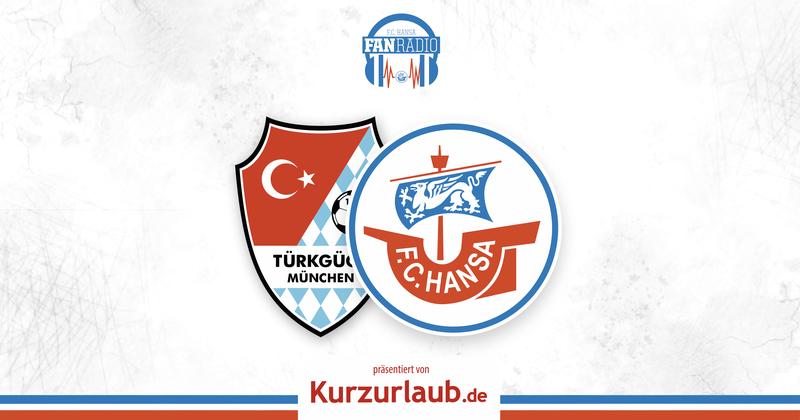 28. Spieltag: Hansa gegen Türkgücü