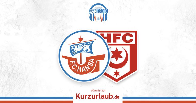 29. Spieltag: Hansa gegen Halle