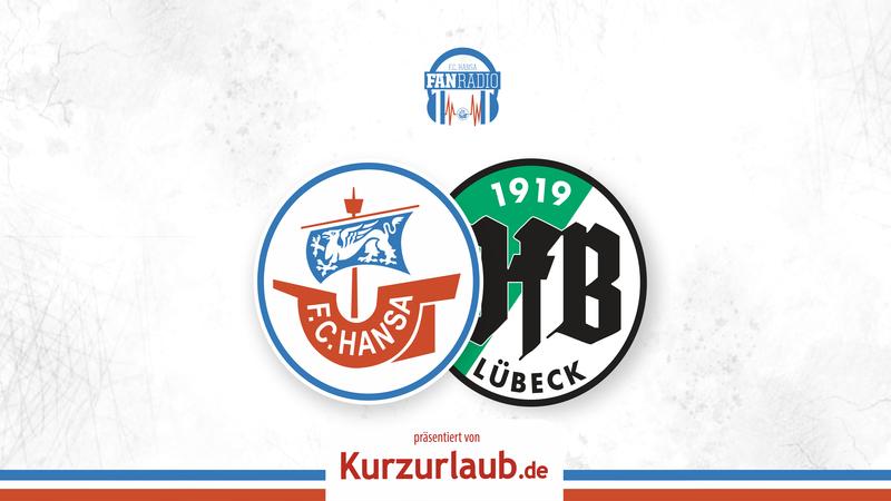 38. Spieltag: Hansa gegen Lübeck