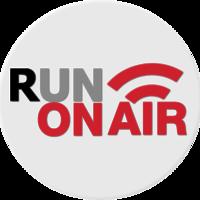 RUN ON AIR