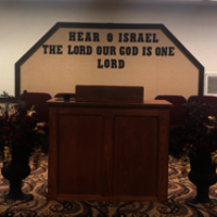Parker Pentecostal Church 2021