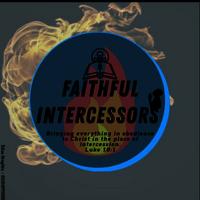 Faithful Intercessor