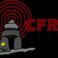 CFRT 107.3 FM