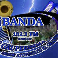 La Banda 102.1