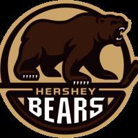 Hershey Bears 2021 Preseason