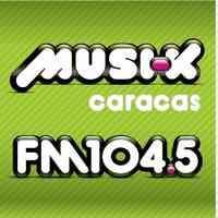 MUSIK 104.5 FM CARACAS VENEZUELA