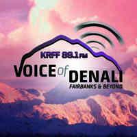 KRFF 89.1 Voice of Denali