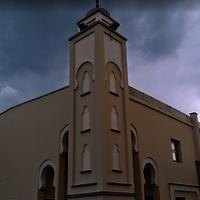 Mosquée Tawhid Halluin