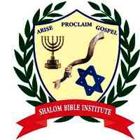 shalom Bible Institute