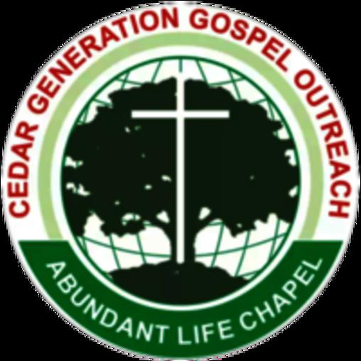 Cedar Generation Gospel Outreach