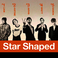 Star Shaped
