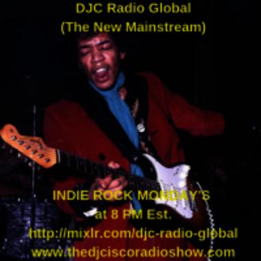 DJC Radio Global