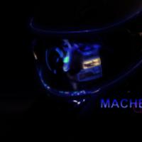 MacheteGirl