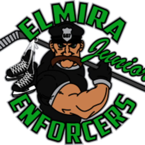 Elmira Jr. Enforcers Radio