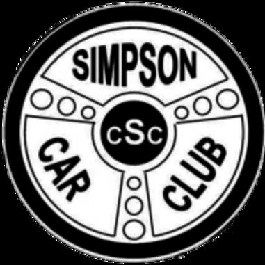 SIMPSON SPEEDWAY RADIO