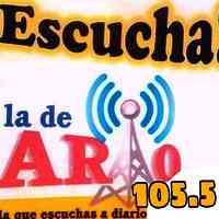 Radio Ario 105.5 FM
