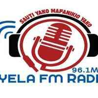 KYELA FM RADIO 96.1 MHz
