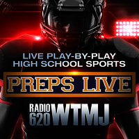 WTMJ Radio Preps Live