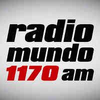 Radiomundo 1170 AM