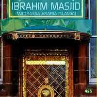 Ibrahim Masjid Glasgow