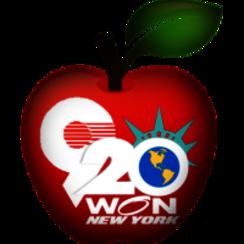 920 W.O.N: The Apple