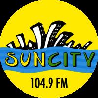 SUNCITY 104.9FM