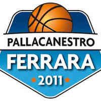 pallacanestroferrara2011