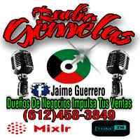 mixlr.com/ radio-gemelas