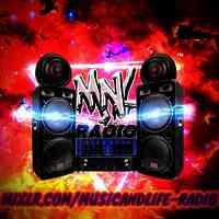 MUSICandLIFE Radio