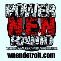 Power N.E.N Radio