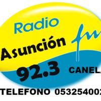 Resultado de imagen para Radio Asunción de Canela