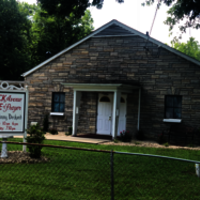 helck Avenue house of prayer
