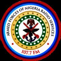 Armed Forces of Nigeria Radio Service 107.7 FM