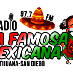 Radio La F M La Famosa Mexicana