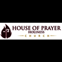 HOUSE OF PRAYER HOLINESS CHURCH