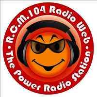 RCM 104 - THE POWER RADIO STATION