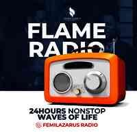 Femilazarus Radio